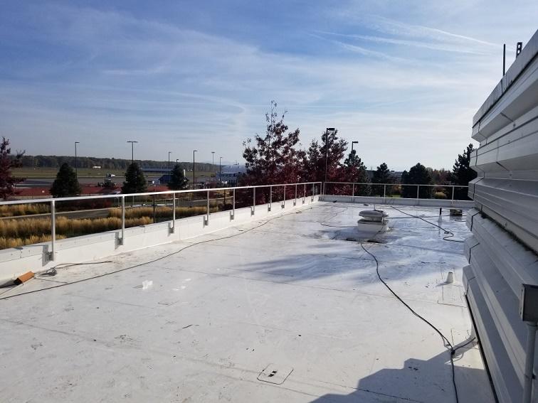 Roof Rail - 2/4/20